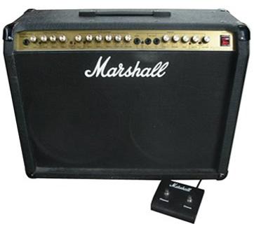 80 marshall