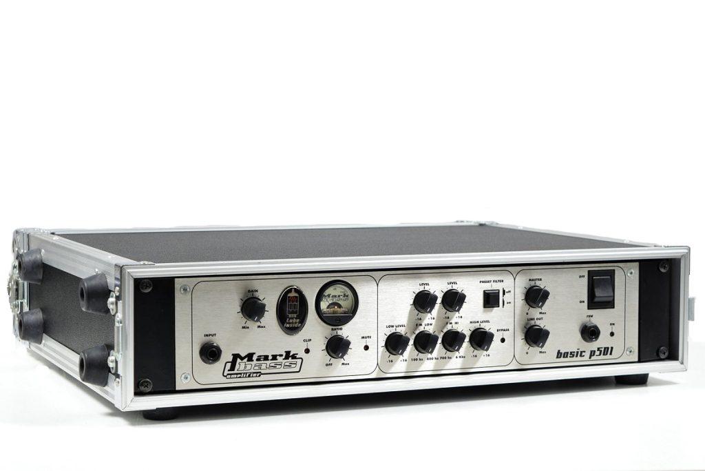 markbass basic p501